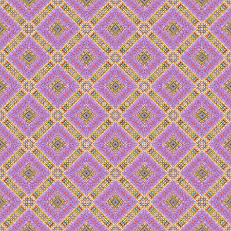 Background pattern made from traditional thai sarong pattern.