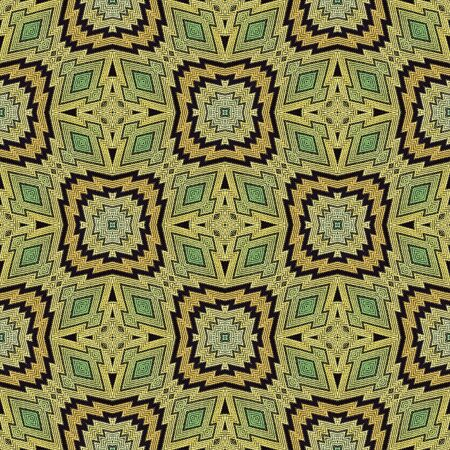 sarong: Abstract background pattern made from sarong pattern, endless pattern for wallpaper.