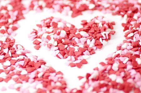 Valentines Heart  Фото со стока