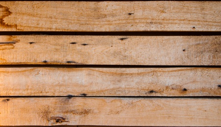 Wooden Board. Closeup Texture Stock Photo