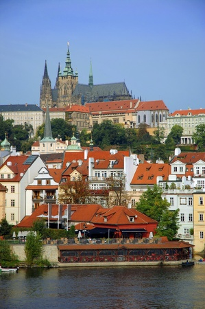 Old Town, Prague, Czech Republic photo