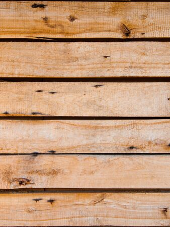 Wooden Board Texture. Close up Stock Photo