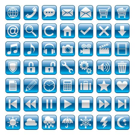 Icon Vettoriali