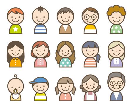 people: People Illustration