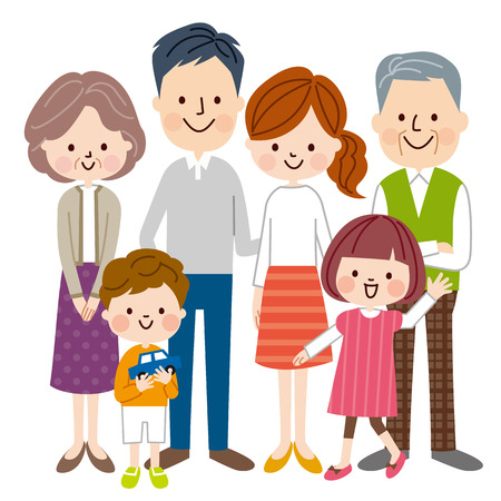 Family Illustration