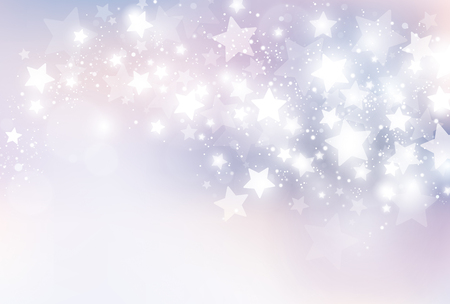Stars background