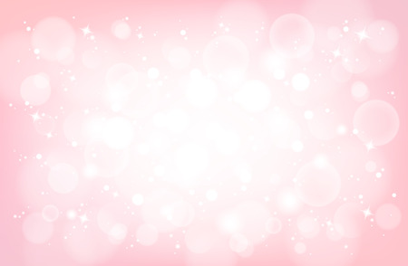 Pink blur abstract background 向量圖像
