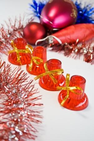 spangled: christmas toys