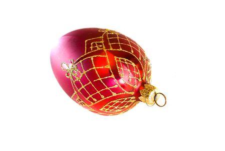 spangled: christmas ball