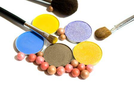 briliance: make-up