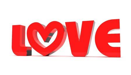 3d: love, 3d