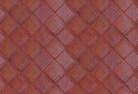 Seamless pattern(texture) of old painting leatherette in high resolution photo