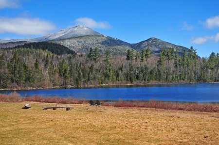Whiteface Mountain, Adirondack, Nueva York photo