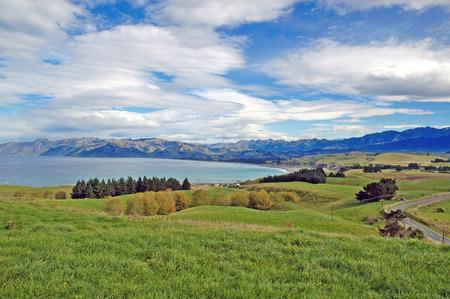 kaikoura: Kaikoura, New Zealand