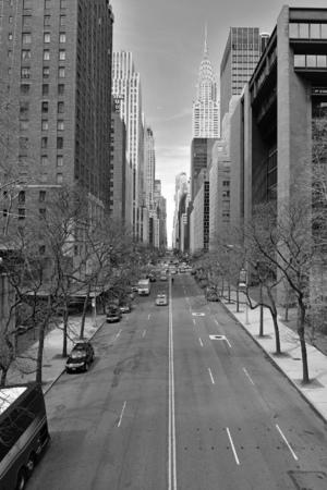 New York City Street Sajtókép