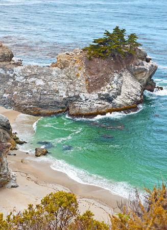 big sur: Big Sur Coast, California