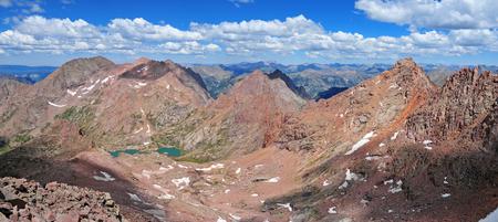 rocky mountains colorado: Chicago Basin, Rocky Mountains, Colorado
