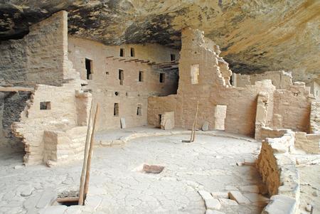 dwellings: Cliff Dwellings, Mesa Verde National Park, Colorado USA