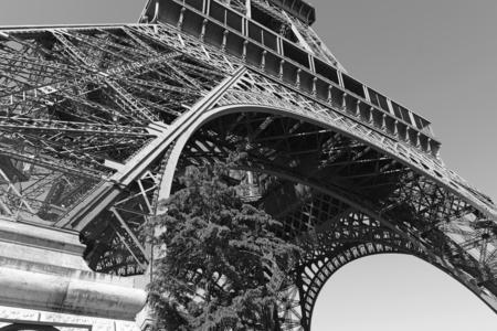 french culture: Eiffel Tower, Paris France