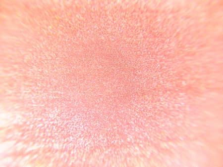 shiny background: Abstract peach shiny background Stock Photo