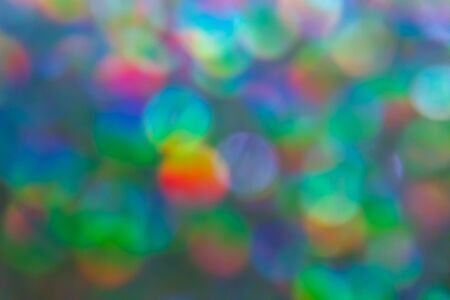frippery: Abstract multicolored blurred background
