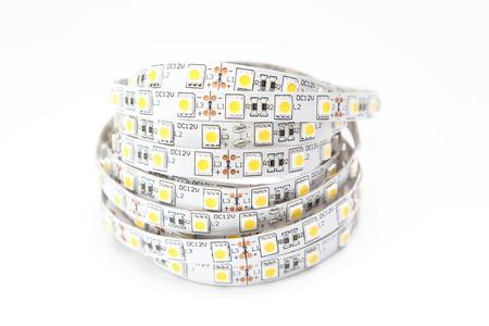 led lamp: LED Stock Photo