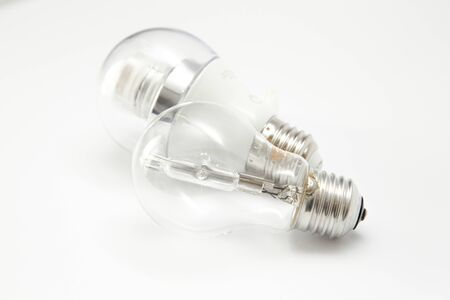LED Light Bulb photo