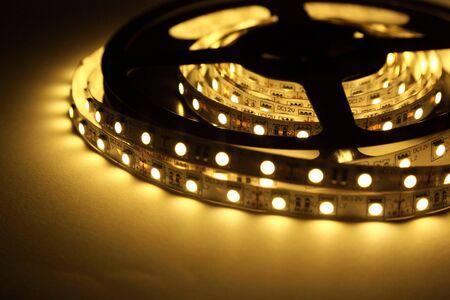 LED Strip Lighting photo