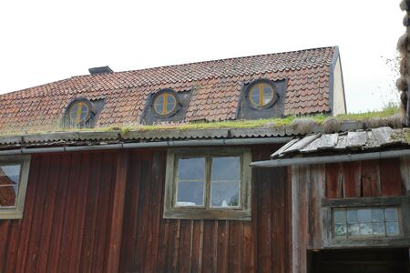 Skansen: the first of Swedens open-air museums and zoos