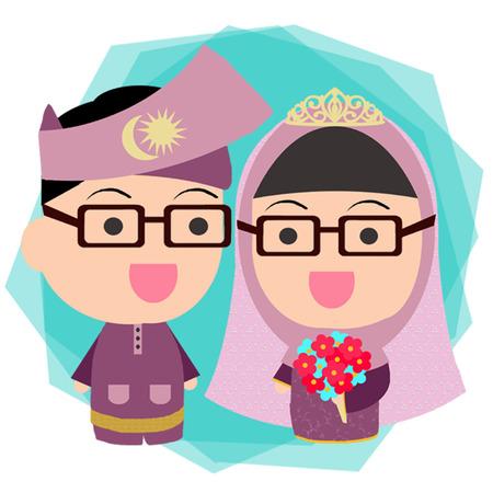 Wedding Malay Pengantin