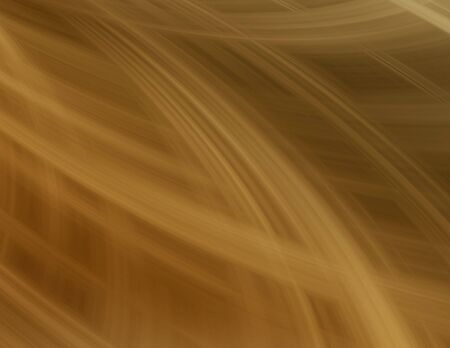 entwined: Gold Swirl Background