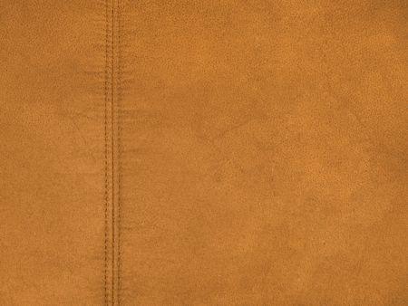 Brown texture de fond en cuir Banque d'images - 2746864