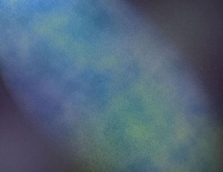 iridescent: Iridescent blue  spotlight abstract background