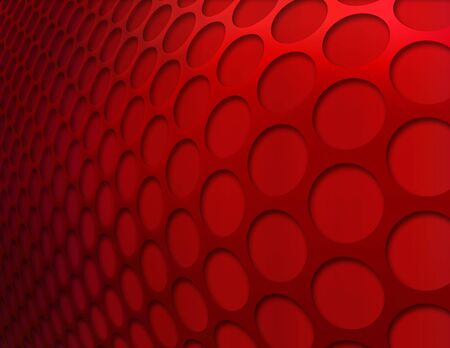 Red Abstract Background Stock Photo - 3225581
