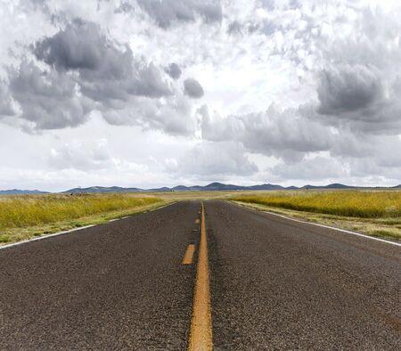 Open Road Ahead photo