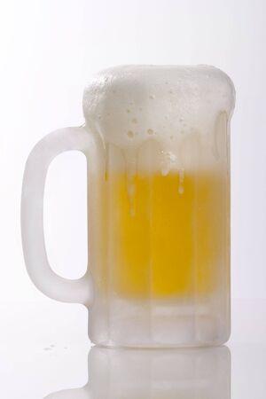 BARWARE: Frosty Mug of Beer