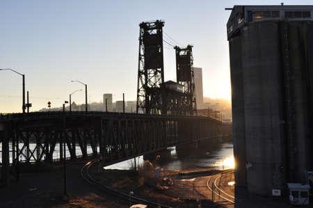 steel: Steel Bridge 4