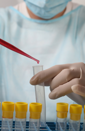 haematologists: Diagnosis, doctor, scientist, biochemistry