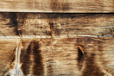 Wood Texture, White Wooden Background, Plank Timber Desk Reklamní fotografie