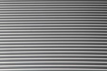 Metal wave texture Reklamní fotografie