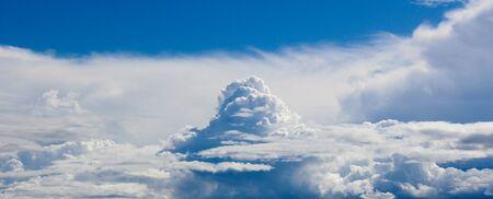 Billowing Cloud