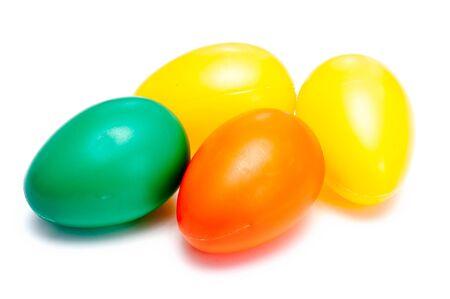 eastern eggs  photo