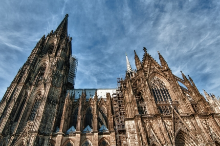 dom: hdr de dom � Cologne