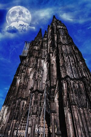dom: Dom � Cologne