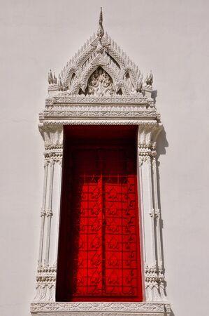 Art of Thai Window photo