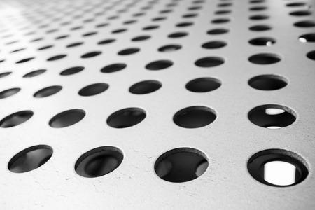 metal mesh: Metal mesh Seamless Pattern Stock Photo