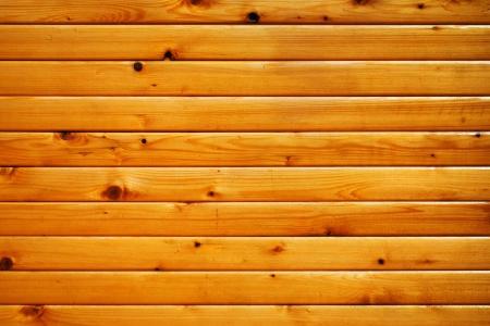 Simple wood texture, horizontal lumbers Stock Photo - 14776705