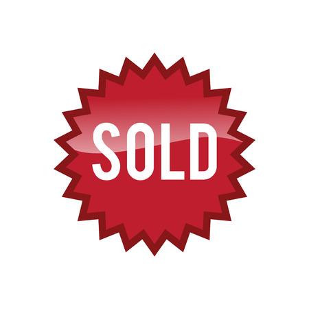 Sold sale flash