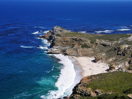 cape of good hope: View of the Cape of Good Hope, CapeTown, South Africa
