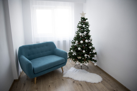 Decor for christmas family photo sessions 写真素材 - 120371026